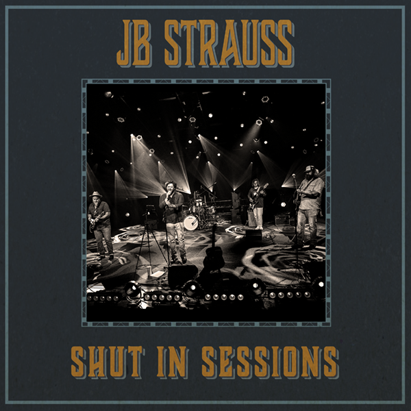 Shut In Sessions (Live)